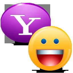 yahoo messenger icon - photo #9