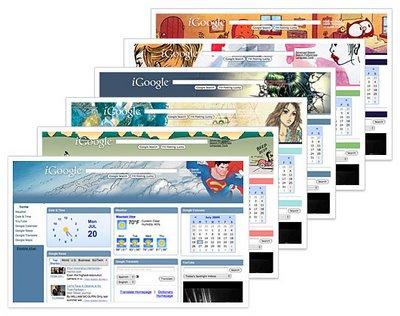 google india homepage