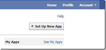 image thumb8 Update your Facebook status using PHP and Graph API