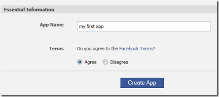 image thumb9 Update your Facebook status using PHP and Graph API