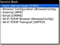 BlackBerryServiceBooks