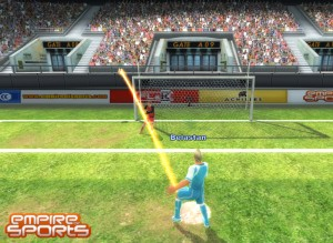 empire of sports footbal screenshot