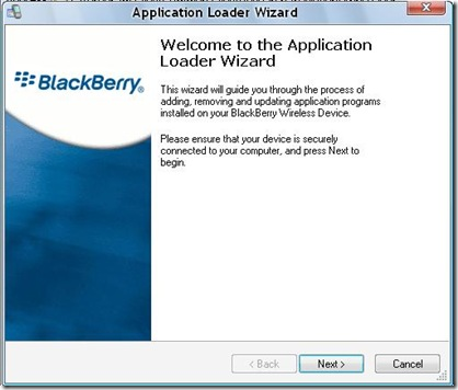 Black_Berry_App_Loader