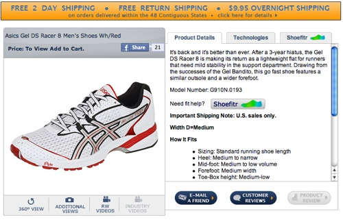 How To Write Ecommerce Product Descriptions